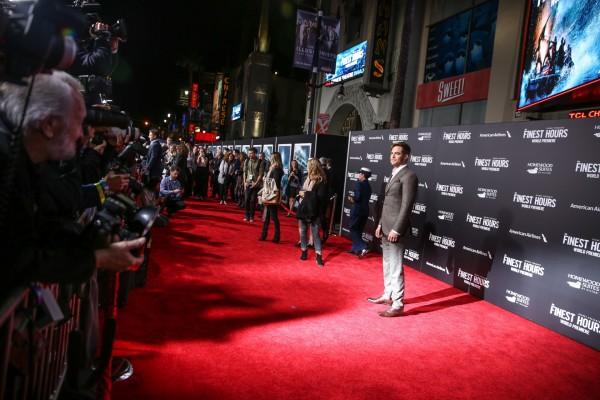 Movie Premiere Arrivals Event Lighting Rental Los